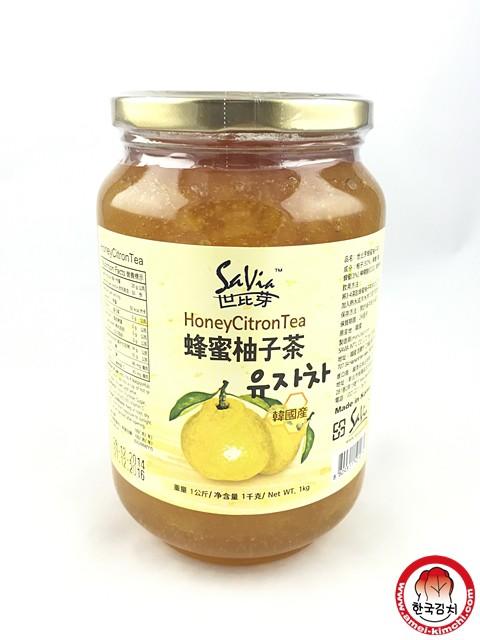 柚子茶 (2)