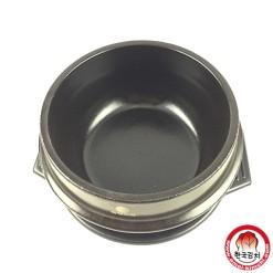 石鍋(附底盤) (2)